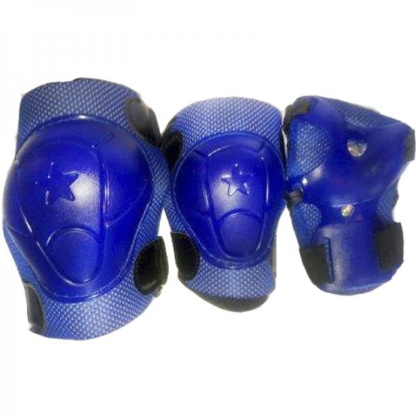 Защита для роликов детская BQ-118  - Интернет-магазин спортивных товаров Пан Спортсмен. Спорт, туризм, рыбалка в Днепре