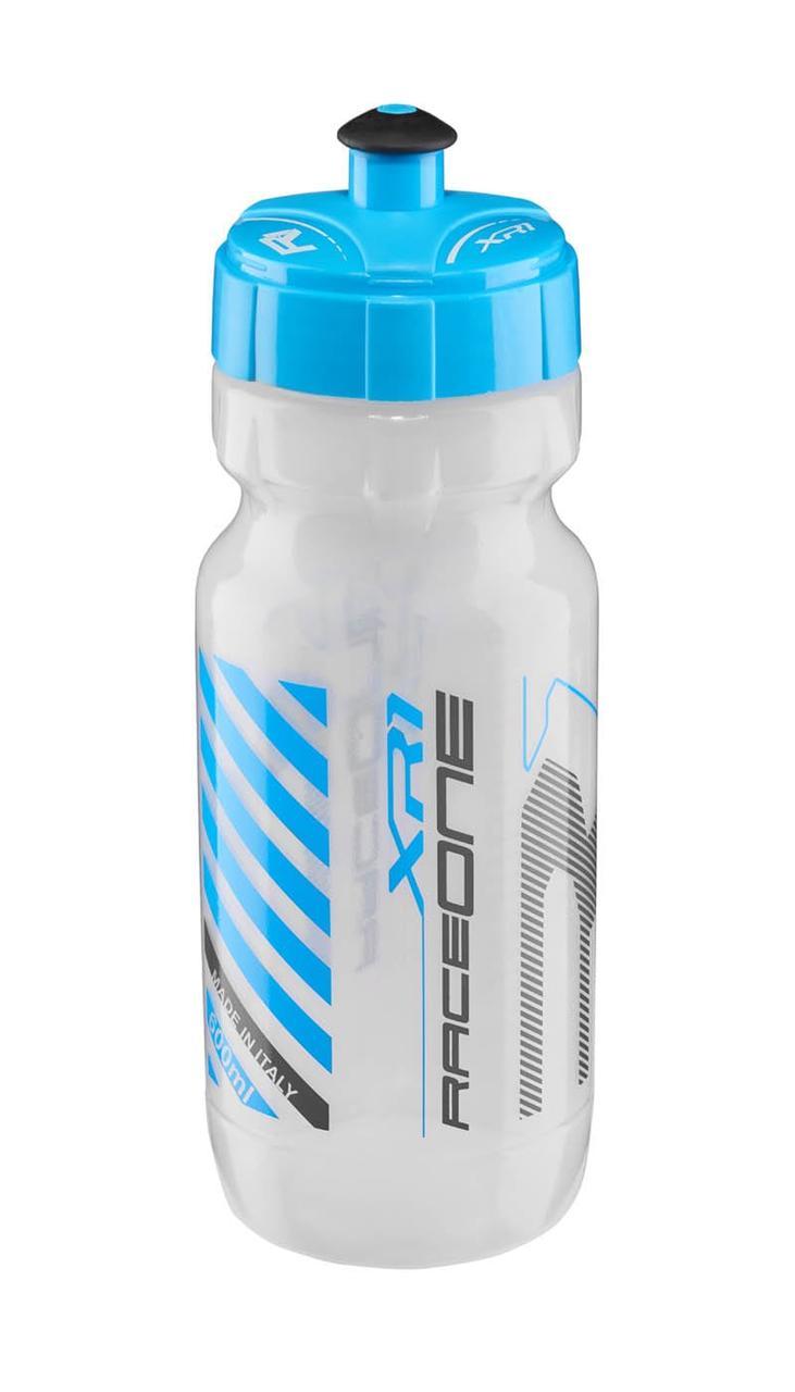 Фляга пластикова Raceone XR1 600мл. (BID042)