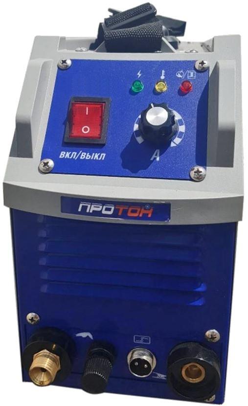 Апарат плазмового різання (плазморез) інверторний ПРОТОН CUT-45/П