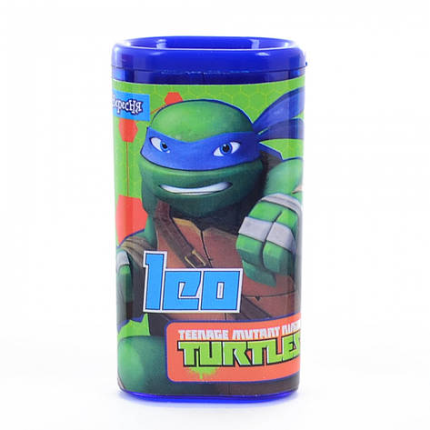 "Точилка-бочонок ""Ninja Turtles"", фото 2"