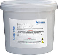 Шок хлор 5кг для ударной дезинфекции воды (табл. 20г)