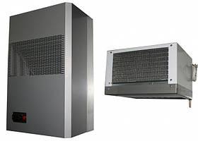 Сплит-система низкотемпературная СН 108 Полюс морозильная