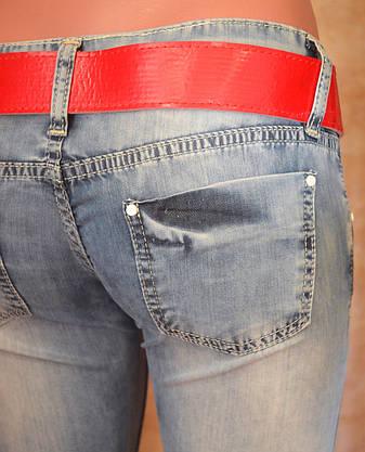 Женские джинсы ELISABETTA FRANCHI1264 (копия), фото 3