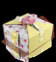 Пасхальный кекс Balocco la Colomba Senza Canditi в подарочной коробке, 1 кг.
