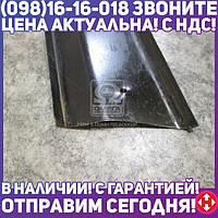 ⭐⭐⭐⭐⭐ Соединит порога левый ВАЗ 2121 без отверстий (производство  Экрис)  21210-5101253-00