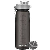 Спортивная бутылка для воды с поилкой Bottled Joy 0,75 л, туристическая бутылка