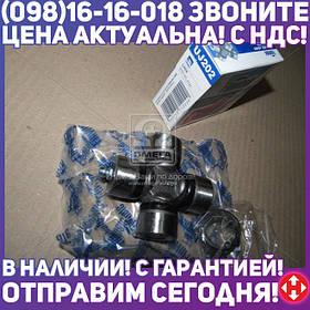⭐⭐⭐⭐⭐ Крестовина вала карданного ВАЗ 2101, 2102, 2103, 2104, 2105, 2106, 2107 (со штуцером для смазки) (производство  FINWHALE)  UJ202