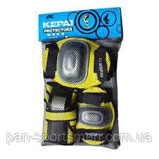 Защита для роликов Kepai LP 610 - Интернет-магазин спортивных товаров Пан Спортсмен. Спорт, туризм, рыбалка в Днепре