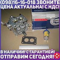 ⭐⭐⭐⭐⭐ Карбюратор ВАЗ 21073,21213 НИВА (1,7л) (производство  ПЕКАР)  К178Н.21073-1107010