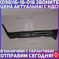 ⭐⭐⭐⭐⭐ Бампер ВАЗ 2108 задний (пр-во Россия)