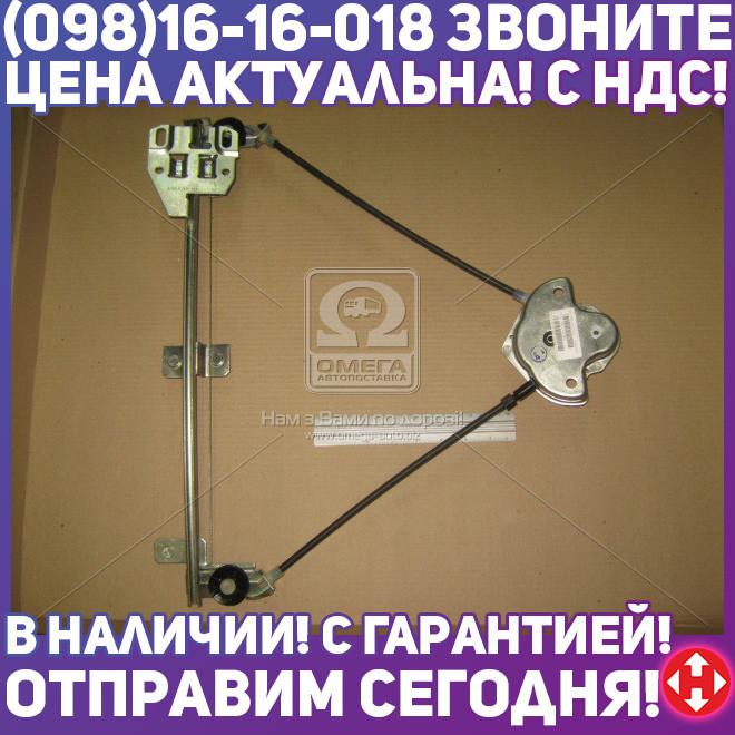 ⭐⭐⭐⭐⭐ Стеклоподъемник ВАЗ 2108  передний   левый (пр-во ОАТ-ДААЗ)