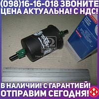 ⭐⭐⭐⭐⭐ Фильтр топливный тонкой очистки ВАЗ (инжектор), КАЛИНА (полиам.корпус) (производство  ПЕКАР)  2123-1117010-П