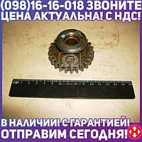 ⭐⭐⭐⭐⭐ Шестерня заднего хода (производство  АвтоВАЗ)  21100-170108000