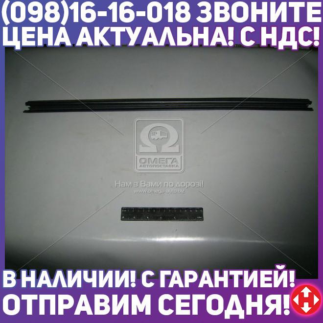 ⭐⭐⭐⭐⭐ Уплотнитель стекла опускного ВАЗ 2110, 2111, 2112 передний внутренний (производство  БРТ)  2110-6103320Р