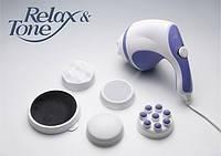 Вибромассажер релакс-н-тон для тела relax & tone, фото 1
