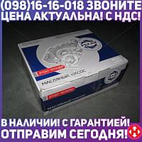 ⭐⭐⭐⭐⭐ Насос масляный ВАЗ 2112, 1119, 2170 c прокладкой (производство  ПЕКАР)  2112-1011010