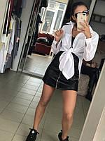 Рубашка женская стильная, фото 1