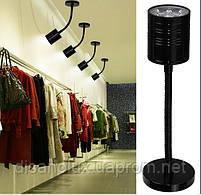 Светильник для подсветки  LED  AW -5W 4500К  черный, фото 2