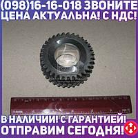 ⭐⭐⭐⭐⭐ Шестерня 4-передачи ВАЗ 2112 (производство  АвтоВАЗ)  21120-170114600