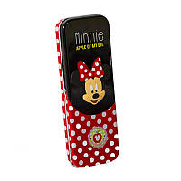 "Пенал Детский ""Mickey Heroes"" 3 Рисунка Minnie"