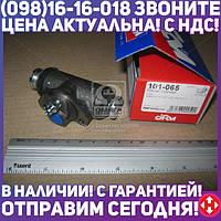 ⭐⭐⭐⭐⭐ Цилиндр тормозной рабочий задний ВАЗ 2101, НИВА 2121 (производство  Cifam) 1200-1600,Надежда,НИВA, 101-065