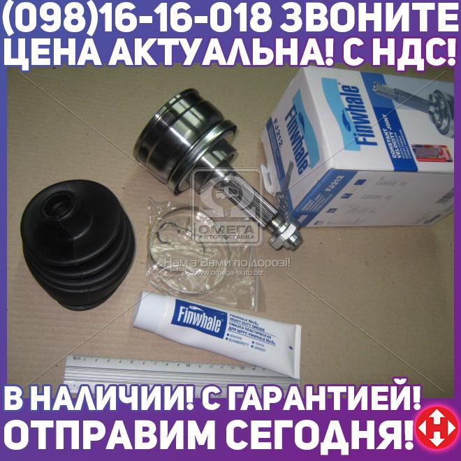 ⭐⭐⭐⭐⭐ Шарнир /граната/ ВАЗ 2121, 21213,21214 наружный (22 шлица) (пр-во FINWHALE)