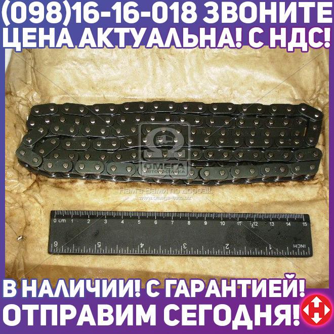 ⭐⭐⭐⭐⭐ Цепь привода вала распределительного ВАЗ 21214 (116) (производство  АвтоВАЗ)  21214-100604082