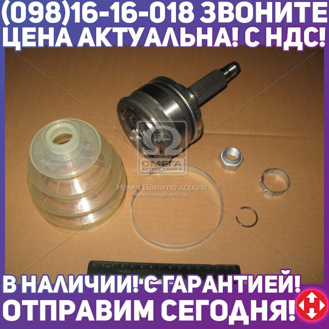 ⭐⭐⭐⭐⭐ Шарнир /граната/ ВАЗ 21230 наружный /в сборе с хом./ (производство  АвтоВАЗ)  21230-221501286