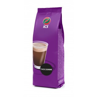 Шоколад Black ICS 17% Нидерланды