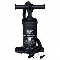 Насос ручной напольный BestWay Air Hammer (62086) 37 см