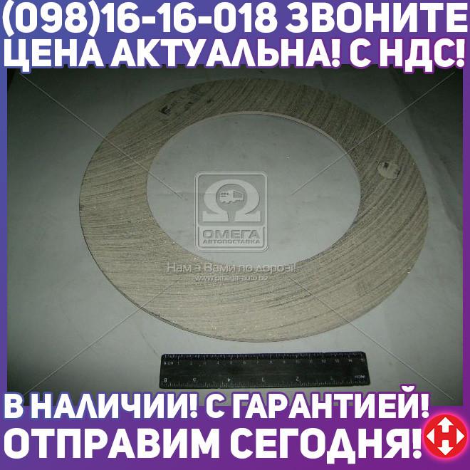 ⭐⭐⭐⭐⭐ Накладка диска сцепления ДТ 75 (производство  Трибо)  СМД14-2111А