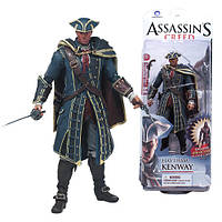 Фигурка Mcfarlane  Assassin's Creed HEYTHAM KEYWAY