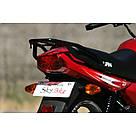 Мотоцикл BURN 150 Красный, фото 7