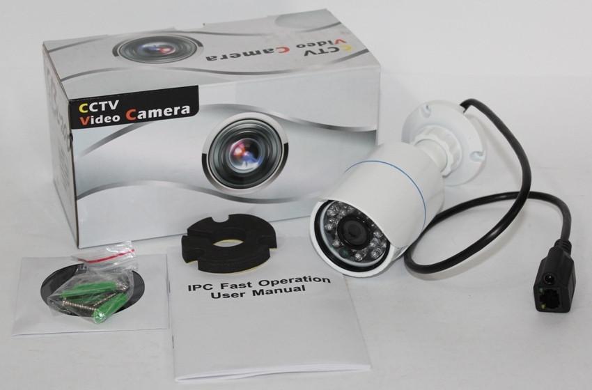 наружного инструкция камеры наблюдения