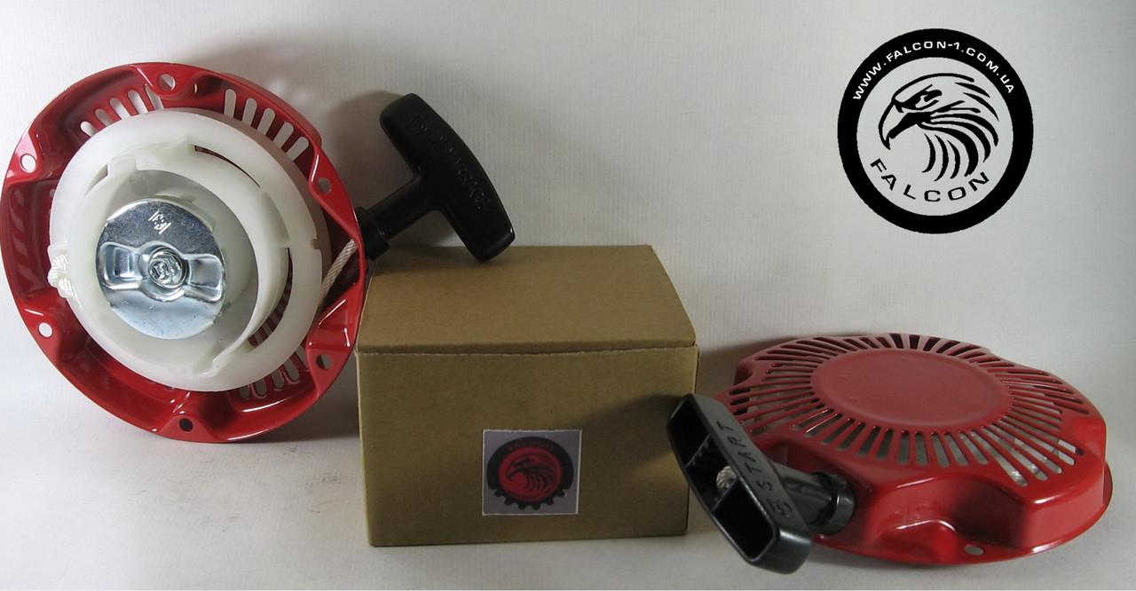 Стартер Honda GX100-6, GXR120RT, MBX10 MBX11, Sadko GE-100 PRO (8017856, 28400-Z0D-V04ZA, 152F11) для виброног