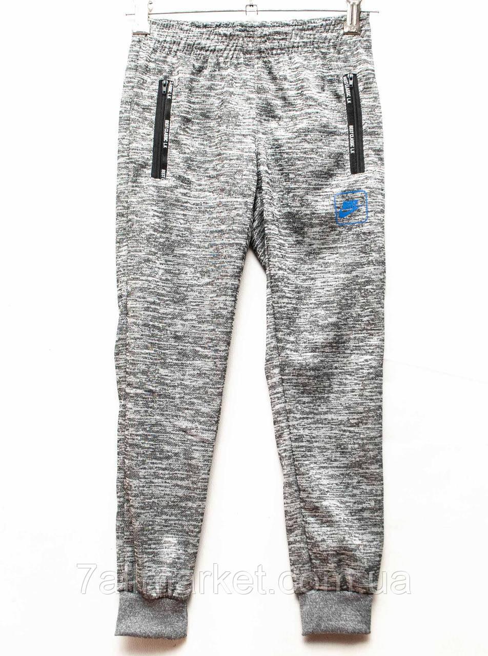 2fa37a08 Спортивные штаны подростковые на мальчика NIKE 8-12 лет