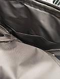 Барсетка супер молния Новый стиль мессенджер 600d для через плечо(только ОПТ), фото 6