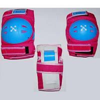 Защита для роликов и скейта ZELART SK-3504P (s, m)