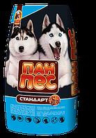 Корм для собак Пан пёс стандарт 10 кг