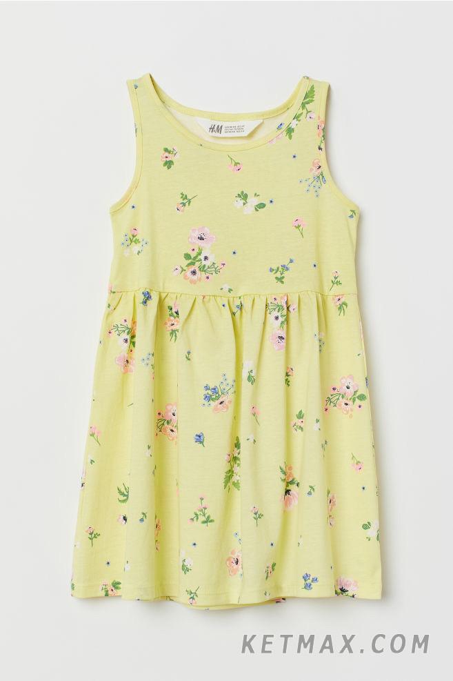 Летний сарафан H&M для девочки