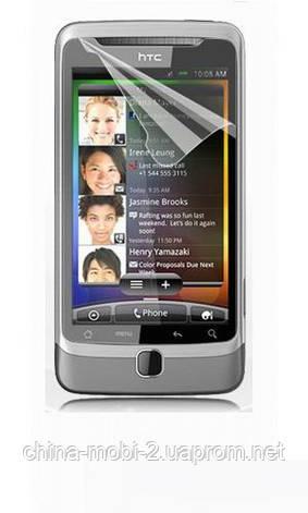 Защитная пленка HTC Desire Z, , фото 2