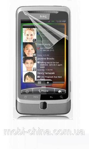Защитная пленка HTC Desire Z,