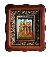 Девять мучеников Кизических икона святых (помощь в поиске работы)