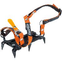 Кошки ледовые Mini Crampon 6 зубьев Climbing Technology