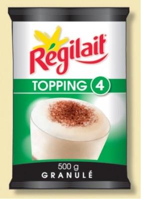 Молоко Top 4 40% молока Regilait