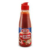 Кетчуп к шашлыку барбекю ТМ Смачна кухня,300 г