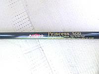Удочка маховая карбоновая 5м Mikado Princess (безколечная!)