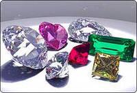Кредитование под залог изделий с бриллиантами
