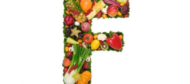 Витамин F, 10 мл