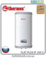 Бойлер Thermex FLAT PLUS IF 100 V (водонагреватель). Россия.